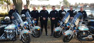 Southaven Police Traffic Division