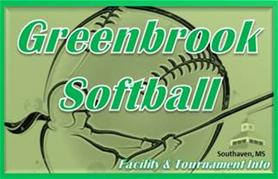 greenbrook softball